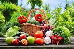 fruits et légumes de l'été Nalanda
